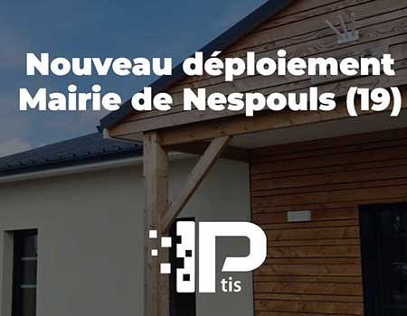 IPtis équipe la MSP de Labastide Murat avec sa solution de téléphonie sur IP