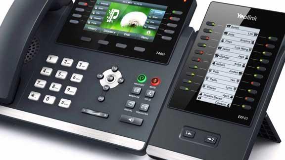 téléphonie IP Iptis